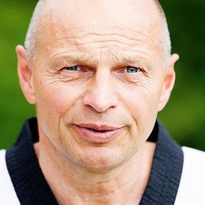 Hans Jürgen Leitner