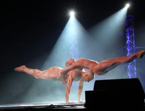 Gala Event: Bodies in Motion – Ein Riesenerfolg