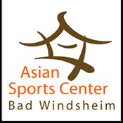 Asian Sports Center Logo