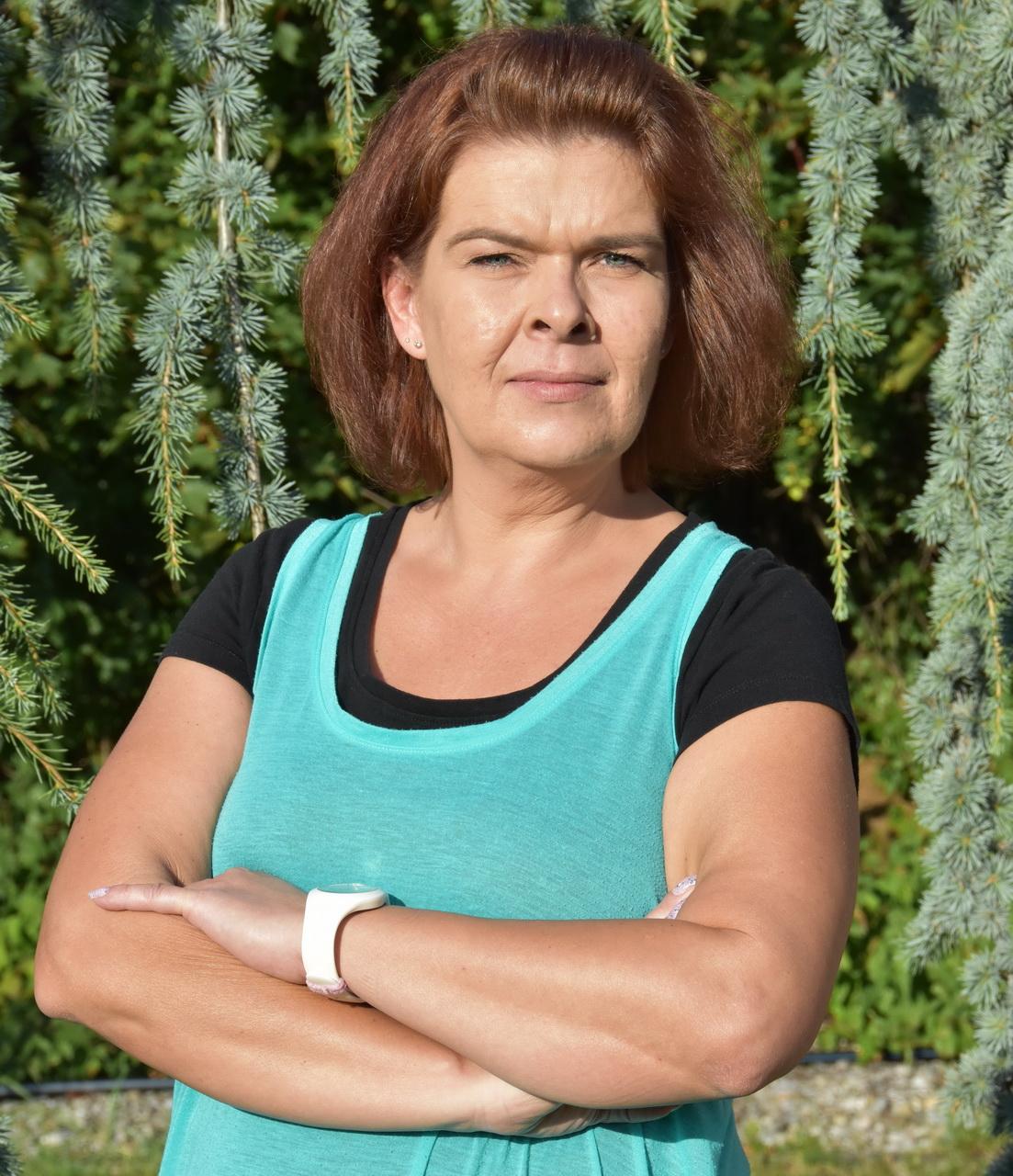 Sylvia Bauer