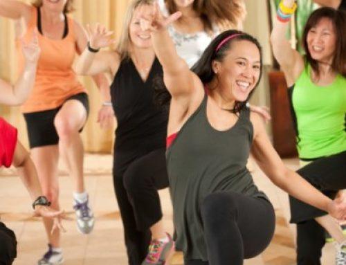 Dance & Fitness (Urban Dance)